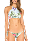 LaceShe Make Me Love You Bikini Set