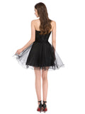 Laceshe Women's Sweetheart Cocktail and Party Dress