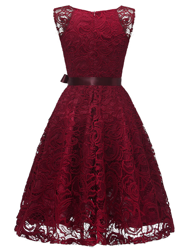 LaceShe Women's Fabulous Lace Dress
