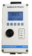 OMD-351-H2S Ambient Air Hydrogen Sulfide Monitor