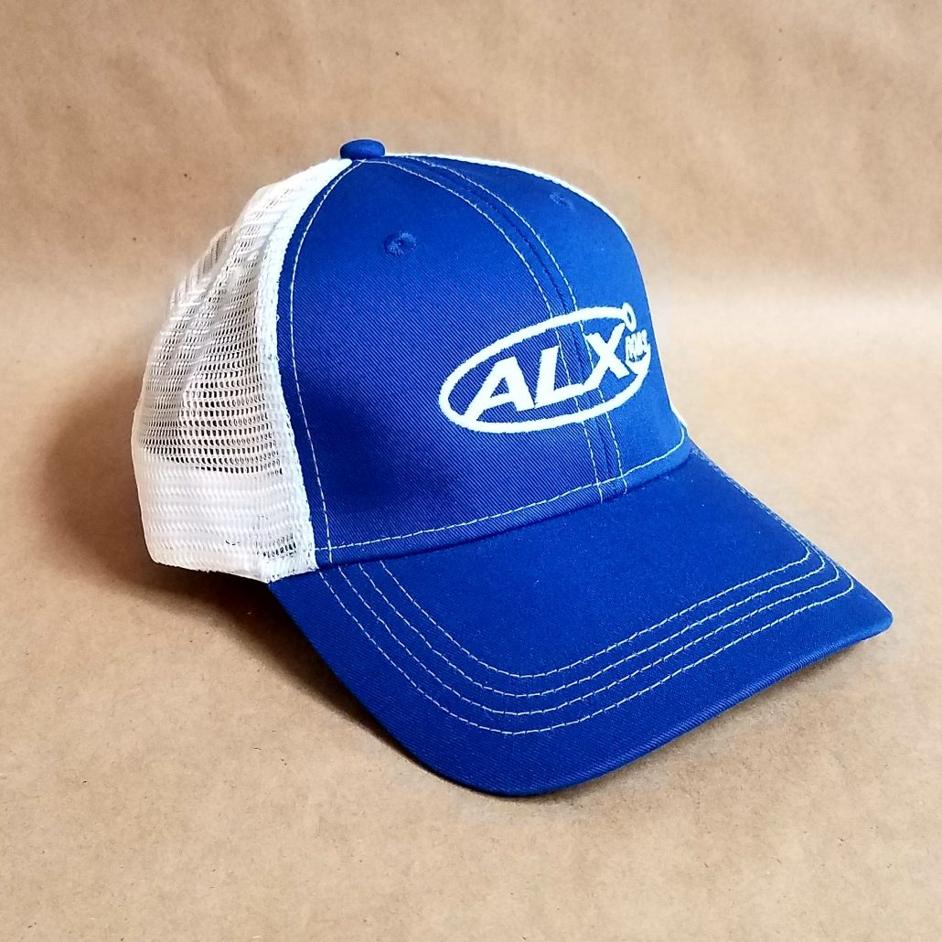 ALX Marcell Mesh Back Hat