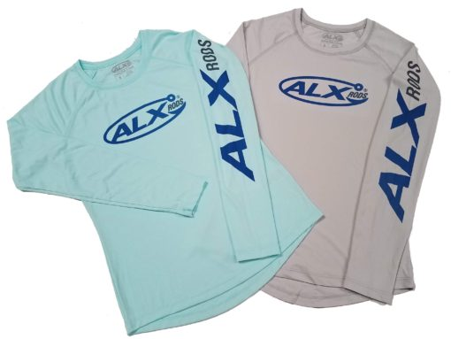 ALX Solarskin Women's Performance Shirt – UPF50+