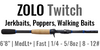 "ZOLO Twitch - 6'8"", MedLight+, Fast Casting"