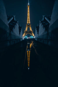 Moody Paris