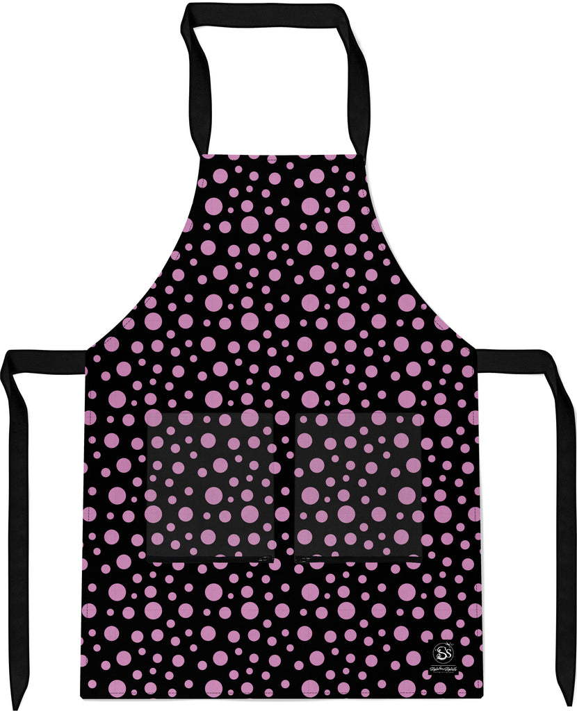 XL Dots - Apron