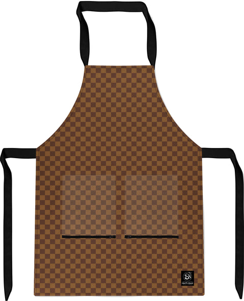 Checkers - Apron