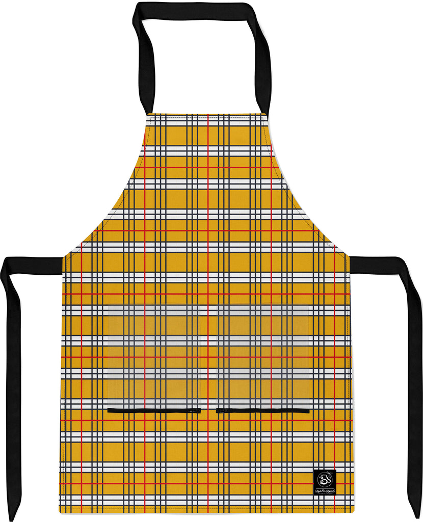 Hairberry - Apron