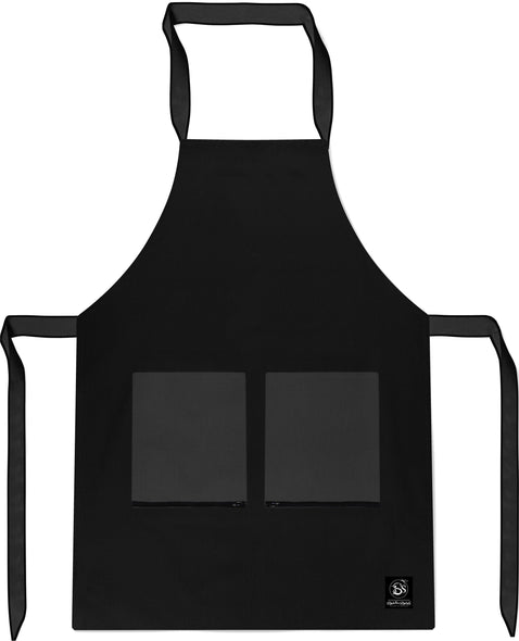 Solid Color - Apron