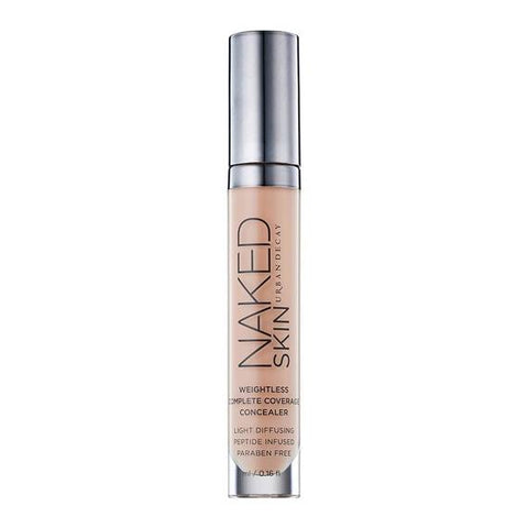 urban decay naked skin concealer | Best Makeup for Oily Skin