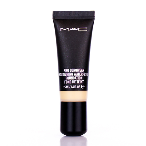 Mac Pro Longwear Waterproof Foundation | Best Makeup for Oily Skin