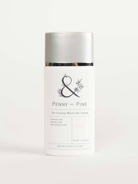 Penny & Pine Skincare Routine for Oily Skin