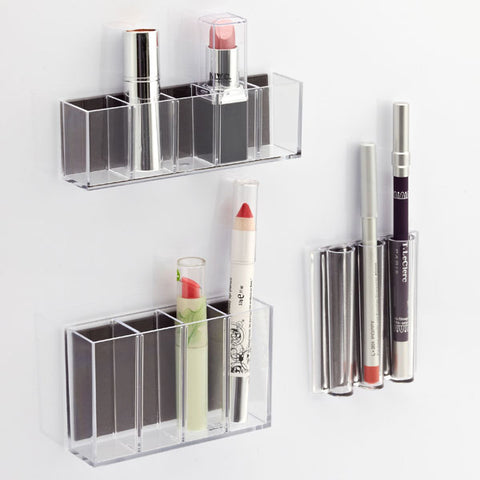 magnetic holders for bathroom | Small Bathroom Organization Products