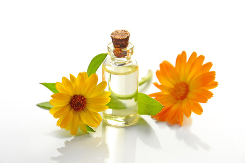 little bottle of oil | Essential Oil Benefits You Didn't Know About