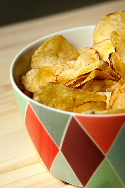potato chips | The Worst Foods That Cause Acne
