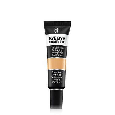 IT Cosmetics Bye Bye Under Eye Concealer | Best Makeup for Oily Skin