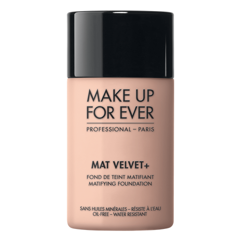 make up forever mat velvet foundation | Best Makeup for Oily Skin