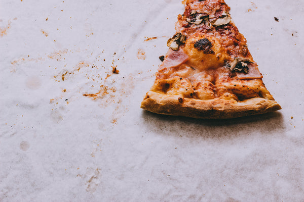 pizza | The Worst Foods That Cause Acne