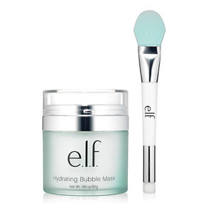 E.L.F. pore refining brush mask tool | The Best Skincare Tools