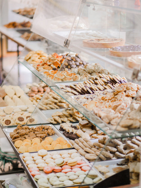 bakery goods | The Worst Foods That Cause Acne