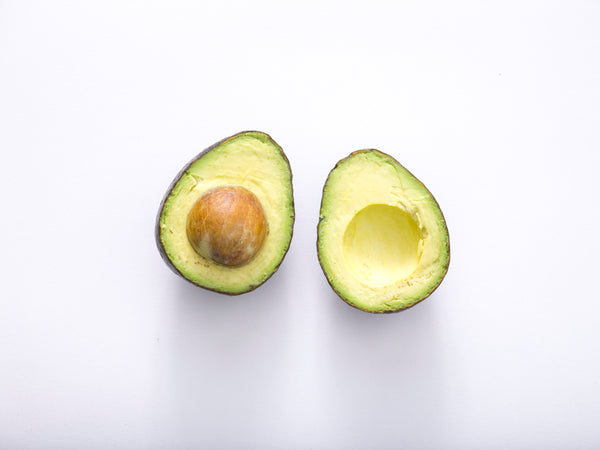 avocado | DIY Face Masks for Sensitive Skin
