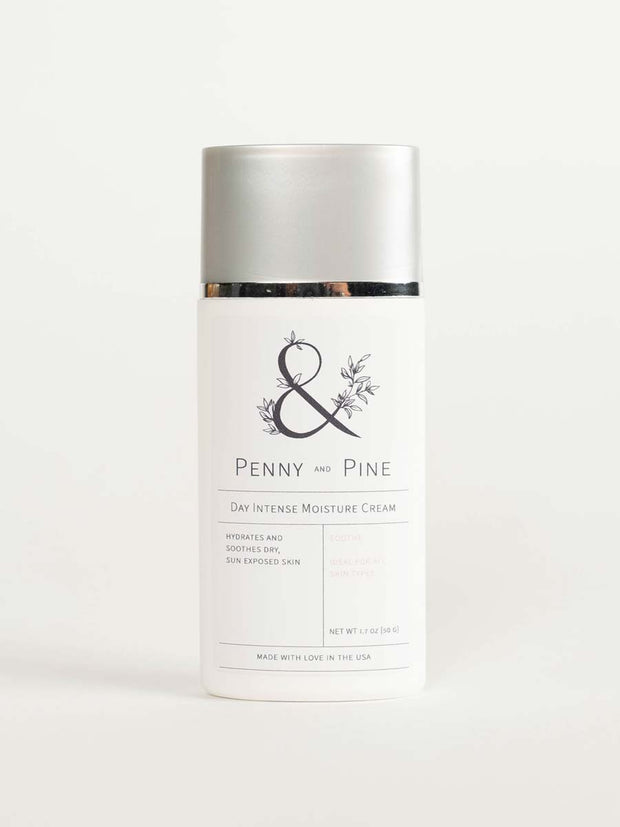 Day Intense Moisture Cream with SPF 30 | Penny & Pine