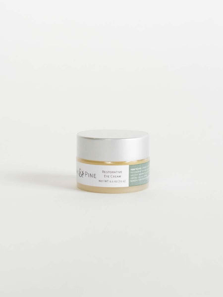 restorative eye cream penny and pine