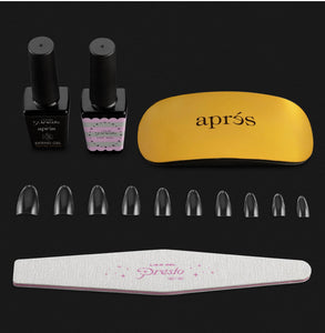Presto x Aprés Gel-X Kit Nail Labo star cut
