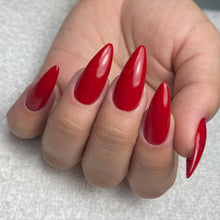 Gel X Natural STILETTO Medium caja de Tips