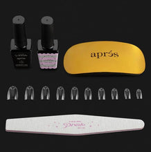 Presto x Aprés Gel-X Kit Nail Labo heart cut