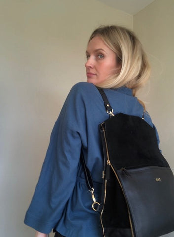 The ultimate everyday backpack for women