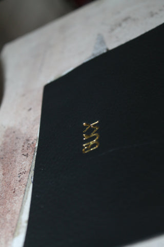 Bukvy Bag production -  logo
