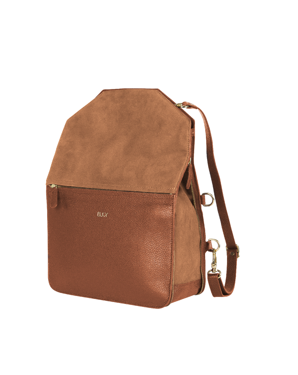 Bo Bardi 5-in-1 bag - Sand