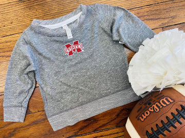 State Pullover