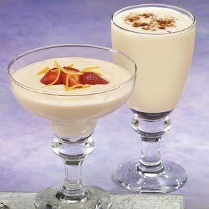 Vanilla Cream Pudding & Shake Mix - Aspartame Free