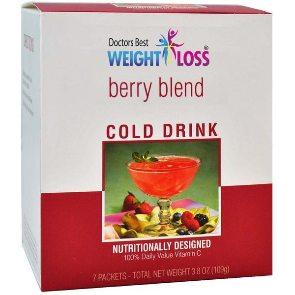 Berry Blend Drink