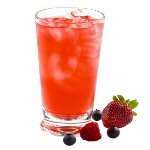 Very Berry Fiber Drink
