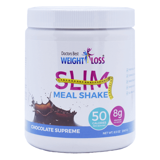 Chocolate Supreme - Slim Meal Protein Shake