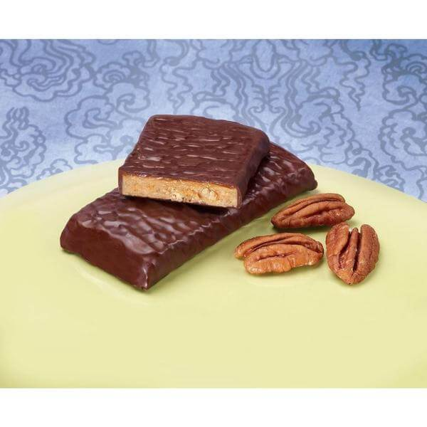 Caramel Butter Pecan Diet Snack Bar