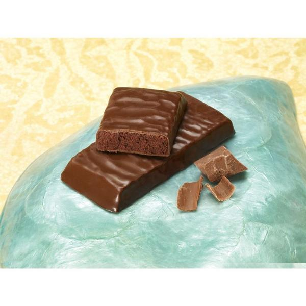 Chocolate Diet Snack Bar