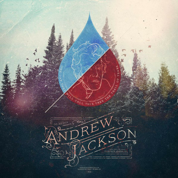 Andrew Jackson - Full Album Download