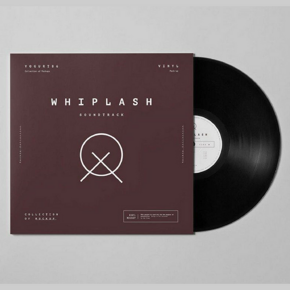 Whiplash - Limited Edition Vinyl
