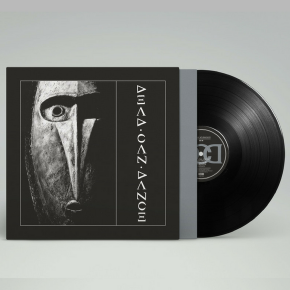 Dead Can Dance - Limited Edition Vinyl