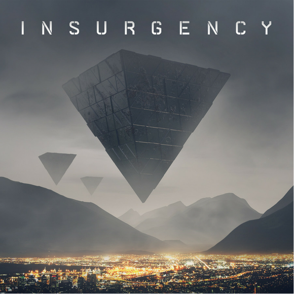 Insurgency - Full Album Download
