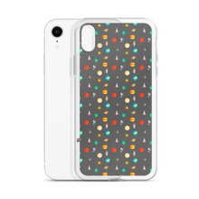 Load image into Gallery viewer, Lost In Space iPhone Case - Mountain Wanderlust