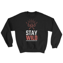 Load image into Gallery viewer, Stay Wild Sweatshirt