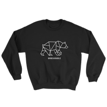 Load image into Gallery viewer, Unbearable Sweatshirt - Mountain Wanderlust