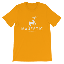Load image into Gallery viewer, Majestic As Buck Unisex T-Shirt - Mountain Wanderlust
