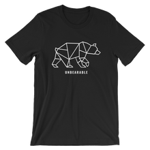 Load image into Gallery viewer, Unbearable T-Shirt - Mountain Wanderlust