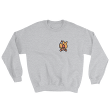 Load image into Gallery viewer, Life Is Better Around A Campfire Sweatshirt - Mountain Wanderlust