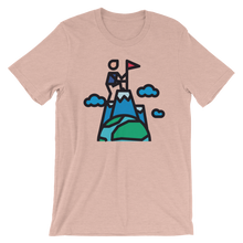 Load image into Gallery viewer, World Climber T-Shirt